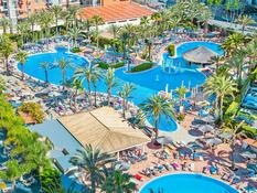 Hotel Sol Pelicanos Ocas Bild 03