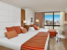 Hotel Melia Benidorm Bild 10