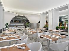 Hotel Melia Benidorm Bild 12