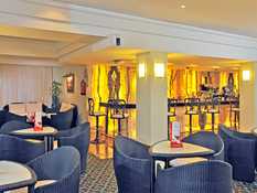 Hotel Sol Costablanca Bild 12