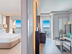 Hotel Melia Alicante Bild 10