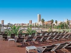 Hotel Melia Alicante Bild 07