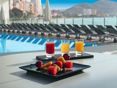 Hotel Melia Alicante Bild 09