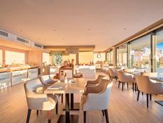 Hotel Melia Alicante Bild 11