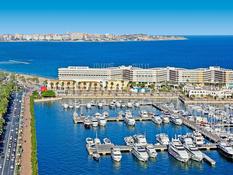 Hotel Melia Alicante Bild 05