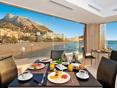 Hotel Melia Alicante Bild 04