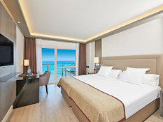 Hotel Melia Alicante Bild 02