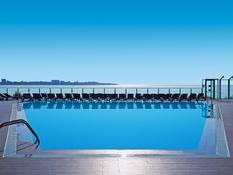 Hotel Melia Alicante Bild 03