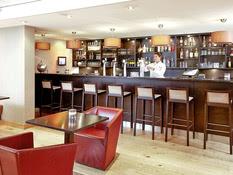 NH Hotel Zandvoort Bild 03
