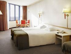 NH Hotel Zandvoort Bild 09