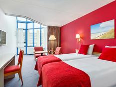 NH Hotel Zandvoort Bild 02