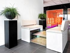 NH Hotel Zandvoort Bild 06