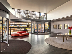 NH Hotel Leeuwenhorst Bild 04