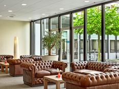 NH Hotel Leeuwenhorst Bild 06