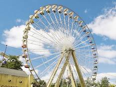 Freizeit- und Ferienpark Slagharen Bild 09