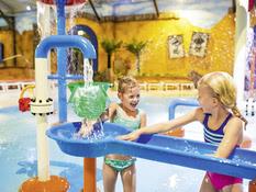 Freizeit- und Ferienpark Slagharen Bild 12