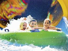 Freizeit- und Ferienpark Slagharen Bild 04