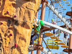Freizeit- und Ferienpark Slagharen Bild 03