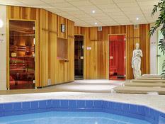 Hotel Zuiderduin Bild 04