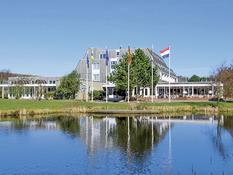 Fletcher Hotel-ResortAmelander Kaap Bild 01
