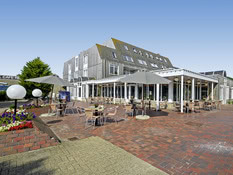 Fletcher Hotel-ResortAmelander Kaap Bild 06