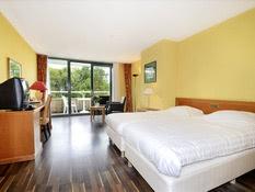 Fletcher Hotel-ResortAmelander Kaap Bild 02