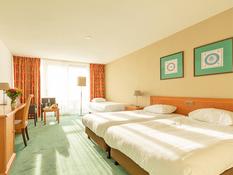 Fletcher Hotel-ResortAmelander Kaap Bild 09