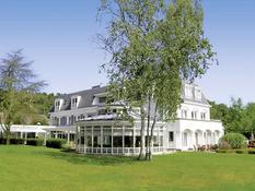 Fletcher Hotel-Restaurant De Witte Raaf Bild 05