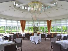 Fletcher Hotel-Restaurant De Witte Raaf Bild 10