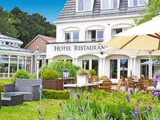 Fletcher Hotel-Restaurant De Witte Raaf Bild 11