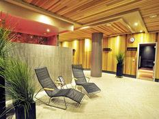 Strandhotel Golfzang Bild 07