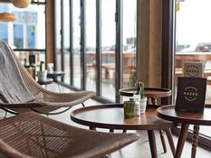 Strandhotel Golfzang Bild 05