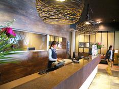Strandhotel Golfzang Bild 06