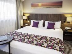 Hotel Bilderberg Europa Bild 02
