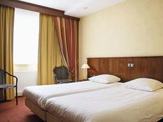 Fletcher HotelRooland Bild 02