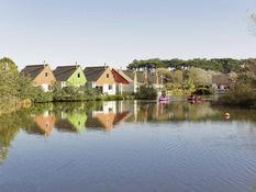 Center Parcs - Park Zandvoort (renoviert) Bild 01