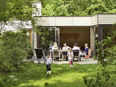 Center Parcs - De Kempervennen Bild 11