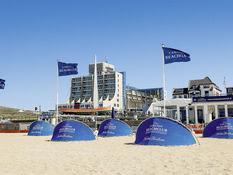 Hotel Carlton Beach Bild 01