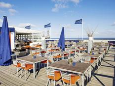 Hotel Carlton Beach Bild 03
