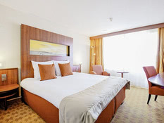 Hotel Carlton Beach Bild 02