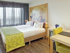 Hotel Apollo IJmuidenSeaport Beach Bild 02