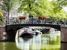 Leonardo Hotel Amsterdam Rembrandtpark Bild 12