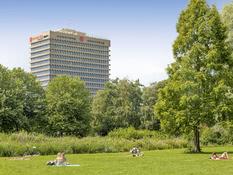 Leonardo Hotel Amsterdam Rembrandtpark Bild 11