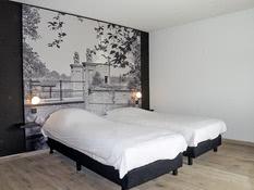 Fletcher Landgoed Hotel Renesse Bild 02