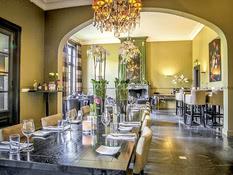 Fletcher Landgoed Hotel Renesse Bild 01