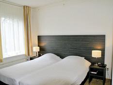Fletcher Hotel-Restaurant De Eese-Giethoorn Bild 02