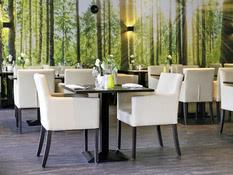 Fletcher Hotel-Restaurant De Eese-Giethoorn Bild 04