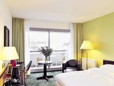 Fletcher HotelLeidschendam-Den Haag Bild 02