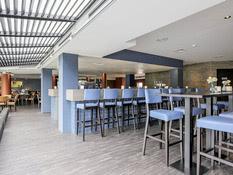 Fletcher HotelLeidschendam-Den Haag Bild 05