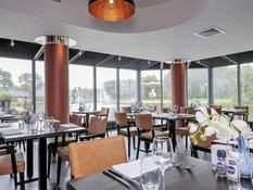 Fletcher HotelLeidschendam-Den Haag Bild 04